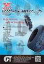 Cens.com Taiwan Transportation Equipment Guide AD GOODTIME RUBBER CO., LTD.