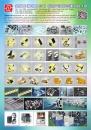 Taiwan Transportation Equipment Guide HUANG YIE INDUSTRIAL CO., LTD.