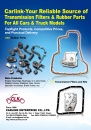 Taiwan Transportation Equipment Guide CARLINK ENTERPRISE CO., LTD.