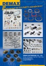Taiwan Transportation Equipment Guide DEMAX ENTERPRISE CO., LTD.