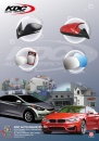 Cens.com Taiwan Transportation Equipment Guide AD KDC AUTO INDUSTRY CO., LTD.