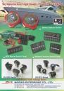 Taiwan Transportation Equipment Guide MEGGIS ENTERPRISE CO., LTD.