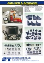 Taiwan Transportation Equipment Guide SOONEST PARTS CO., LTD.