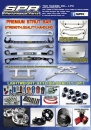 Taiwan Transportation Equipment Guide TSO RACING CO., LTD.