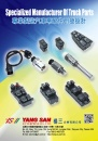 Taiwan Transportation Equipment Guide YANG SAN ENTERPRISE CO., LTD.