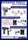 Cens.com TTG-Taiwan Transportation Equipment Guide AD APACH INDUSTRIAL CO., LTD.