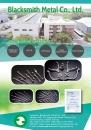 Cens.com TTG-Taiwan Transportation Equipment Guide AD BLACKSMITH METAL CO., LTD.