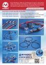 Taiwan Transportation Equipment Guide MANDRA CO., LTD.