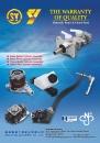 Cens.com TTG-Taiwan Transportation Equipment Guide AD SING YUNG MACHINERY CO., LTD.