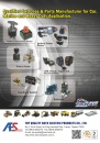 TTG-Taiwan Transportation Equipment Guide TOP QUALITY AUTO ELECTRIC PRODUCTS CO., LTD.