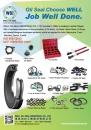 Cens.com TTG-Taiwan Transportation Equipment Guide AD WELL OIL SEAL INDUSTRIAL CO., LTD.