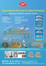 TTG-Taiwan Transportation Equipment Guide YIH FENG INDUSTRIAL CO., LTD.