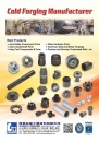 Taiwan Transportation Equipment Guide GRAND FORGING INDUSTRIES CO., LTD.