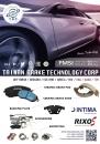 TTG-Taiwan Transportation Equipment Guide TAIWAN BRAKE TECHNOLOGY CORP.