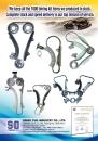 Cens.com TTG-Taiwan Transportation Equipment Guide AD SDING YUH INDUSTRY CO., LTD.