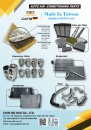 Cens.com TTG-Taiwan Transportation Equipment Guide AD CHIN HSI HSU CO., LTD.
