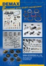 Cens.com TTG-Taiwan Transportation Equipment Guide AD DEMAX ENTERPRISE CO., LTD.