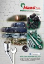 Cens.com TTG-Taiwan Transportation Equipment Guide AD HANS TOOL INDUSTRIAL CO., LTD.