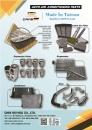 Cens.com TTG-Taiwan Transportation Equipment Guide AD CHIN HSI HSU CO., LTD.