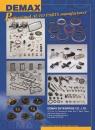 Cens.com TTG-Taiwan Transportation Equipment Guide AD DEMAX ENTERPRISE CO., LTD.