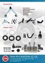Cens.com TTG-Taiwan Transportation Equipment Guide AD TRANS SPUR INDUSTRIAL CO., LTD.