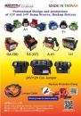 Cens.com TTG-Taiwan Transportation Equipment Guide AD HPMJ CO., LTD.
