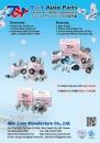 Cens.com TTG-Taiwan Transportation Equipment Guide AD MIIN LUEN MANUFACTURE CO., LTD.