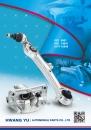 Cens.com TTG-Taiwan Transportation Equipment Guide AD HWANG YU AUTOMOBILE PARTS CO., LTD.