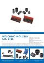Cens.com Marine Hardware E-Magazine AD WEI CHING INDUSTRY CO., LTD.