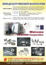 Cens.com Fastener Special Issue AD CHUEN JAANG PRECISION INDUSTRY CO., LTD.
