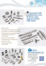 Cens.com Fastener Special Issue AD DEFA INTERNATIONAL INC.