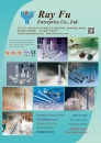Cens.com Fastener Special Issue AD RAY FU ENTERPRISE CO., LTD.