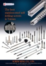 Cens.com Fastener Special Issue AD SCREW KING CO., LTD.
