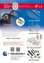 Cens.com Fastener Special Issue AD SHUENN CHANG FA ENTERPRISE CO., LTD.