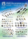 Cens.com Fastener Special Issue AD SPRING LAKE ENTERPRISE CO., LTD.