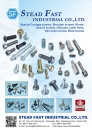 Cens.com Fastener Special Issue AD STEAD FAST INDUSTRIAL CO., LTD.