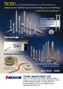 Cens.com Fastener Special Issue AD TICHO INDUSTRIES LTD.
