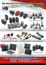 Cens.com Automechanika Directory of Taiwan Exhibitiors AD MEGGIS ENTERPRISE CO., LTD.