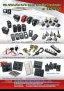Cens.com Automechanika Directory of Taiwan Exhibitiors AD MEGGIS ENTERPRISE CO., LTD.