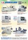 Taipei Intelligent Machinery & Manufacturing Technology Show JOEN LIH MACHINERY CO., LTD.
