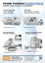 Taipei Intelligent Machinery & Manufacturing Technology Show FRANK PHOENIX INTERNATIONAL CORP.