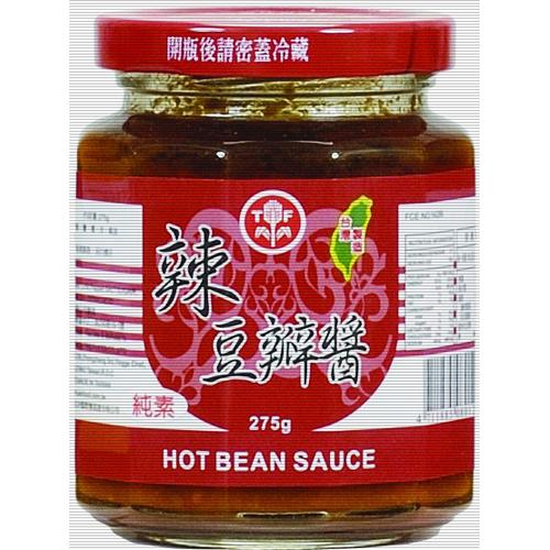 角瓶辣豆瓣醬