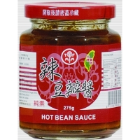 Cens.com Hot Bean Sauce SZE CHUAN FOOD PRODUCTS CO., LTD.
