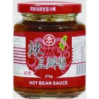 Hot Bean Sauce