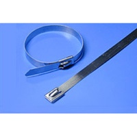 Cens.com Stainless Steel Cable Ties FAVORTRON CO., LTD.