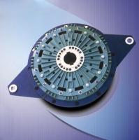 Industrial-duty Pneumatic Brake & Clutch