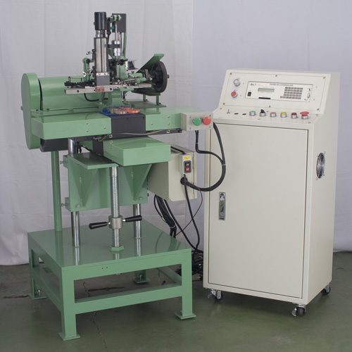 Automatic Brush Making Machine (small style)-2Axis