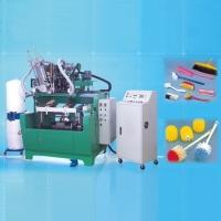 Automatic Drilling & Filling Brush Making Machine (jumbo style)