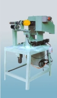 Automatic Flock Trimming Machine for Round-Head Toilet Brushes