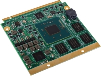 Cens.com Intel Atom E3800 Processor-based Qseven Module DFI INC.